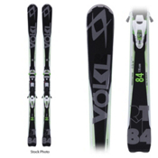 Used Volkl RTM 84 DEMO Skis, , medium