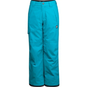 Orage Alex Girls Ski Pants, Bluebird, medium