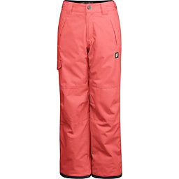 Orage Alex Girls Ski Pants, Reef Pink, 256