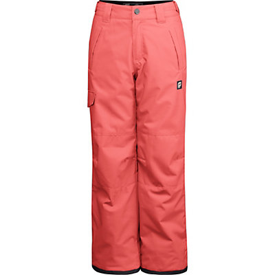 Orage Alex Girls Ski Pants, Bluebird, viewer