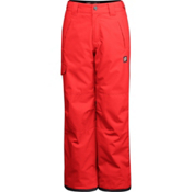 Orage Alex Boys Kids Ski Pants, Fire Red, medium