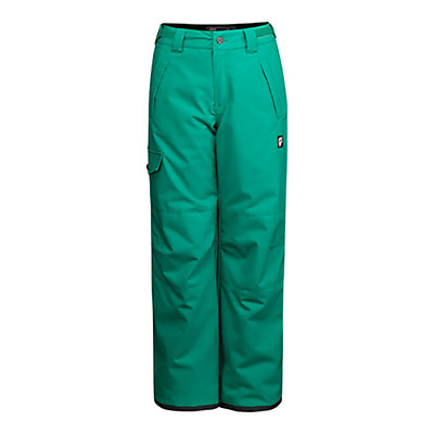 Orage Alex Boys Kids Ski Pants, Emperor Blue, viewer