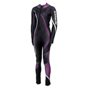 Karbon Athena GS Suit, Black-Amethyst-Amethyst-Arctic, medium