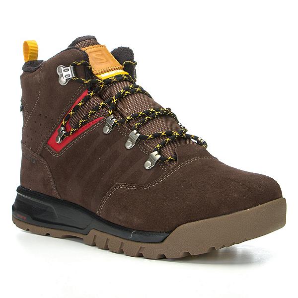 Salomon Utility TS CSWP Mens Boots, , 600