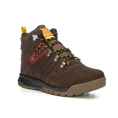 Salomon Utility TS CSWP Mens Boots, Trophy Brown Ltr-Absolute Brow, viewer