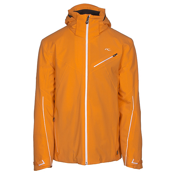 KJUS Line Mens Insulated Ski Jacket, , 600