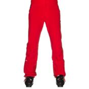 KJUS Formula Pro Mens Ski Pants, Scarlet, medium