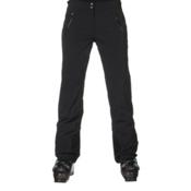 KJUS Formula Womens Ski Pants, Black, medium