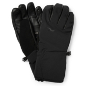 KJUS Formula M Gloves, Black, medium