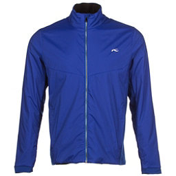 KJUS FRX 3D Map Mens Jacket, Alaska-Atlanta Blue, 256