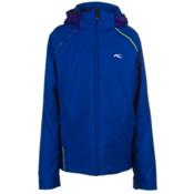 KJUS Formula Boys Ski Jacket, Alaska-Rollerbird, medium