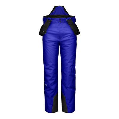 KJUS Vector Boys Kids Ski Pants, Rollerbird, viewer