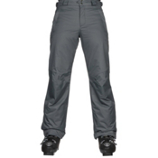 Columbia Bugaboo II Mens Ski Pants, Graphite, medium
