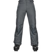 Columbia Bugaboo II Mens Ski Pants, Graphite, medium