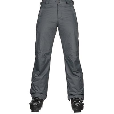 Columbia Bugaboo II Mens Ski Pants, Graphite, viewer