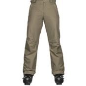 Columbia Bugaboo II Mens Ski Pants, Sage, medium