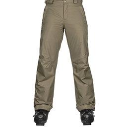 Columbia Bugaboo II Mens Ski Pants, Sage, 256