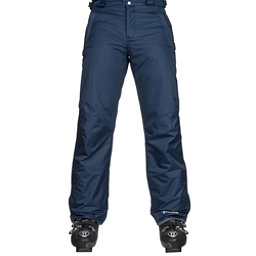 Columbia Bugaboo II Mens Ski Pants, Collegiate Navy, 256