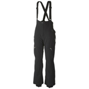 Columbia Avalanche Bomb Womens Ski Pants, Black, medium