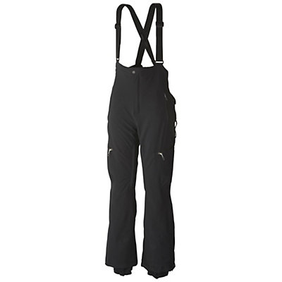 Columbia Avalanche Bomb Womens Ski Pants, , viewer