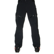 Columbia Jump Off Cargo Mens Ski Pants, Black, medium