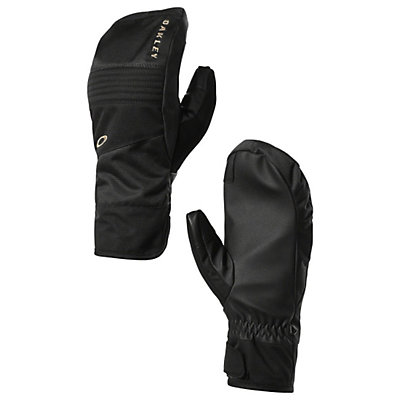 Oakley Roundhouse Mittens, , viewer