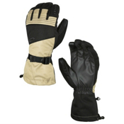 Oakley Roundhouse OTC Gloves, New Khaki, medium