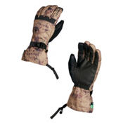 Oakley Roundhouse OTC Gloves, Rye Sketch, medium