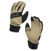 Oakley Factory Winter Glove 2 Gloves, New Khaki, medium
