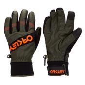 Oakley Factory Winter Glove 2 Gloves, Herb, medium