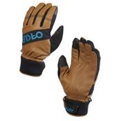 Oakley Factory Winter Glove 2 Gloves, Copper Canyon, medium