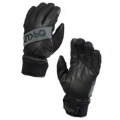 Oakley Factory Winter Glove 2 Gloves, Jet Black, medium