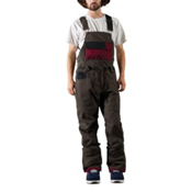 686 Cosmic Overall Up Mens Snowboard Pants, , medium