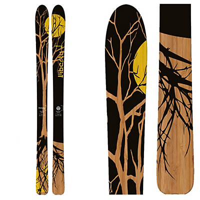 Liberty Skis Variant 97 Skis 2016, , viewer