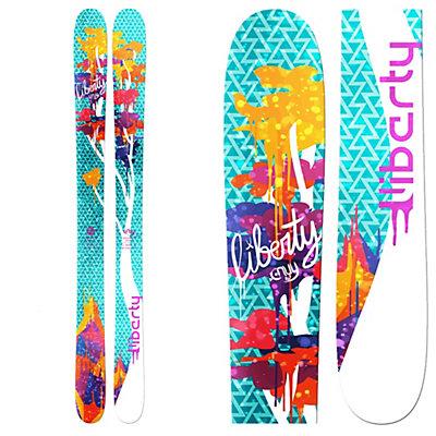 Liberty Skis Envy Womens Skis 2016, , viewer