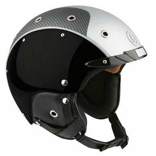 Bogner Vision Helmet 2017, Black, 600
