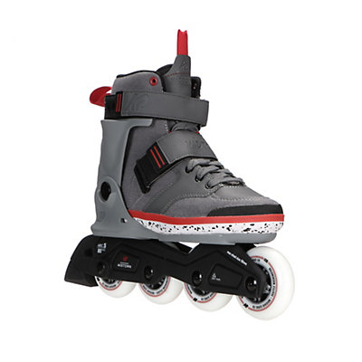 K2 Midtown Urban Inline Skates 2017, Gray, viewer