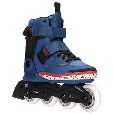 K2 Midtown Urban Inline Skates, Blue, viewer