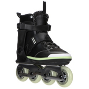 K2 Uptown Urban Inline Skates 2017, Black, medium