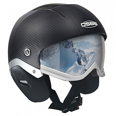 OSBE Majic Ski Carbon Helmet, , viewer