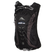 High Sierra Symmetry 12 Backpack, Black-Mercury-Charcoal, medium