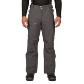 Spyder Propulsion Athletic Mens Ski Pants, Polar, medium