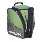 Athalon Tri Athalon Ski Boot Bag 2017, Grass Green, medium