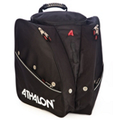 Athalon Tri Athalon Ski Boot Bag 2017, Black, medium