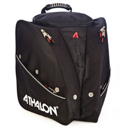 Athalon Tri Athalon Ski Boot Bag 2017, Black, 256