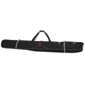 Athalon Wheeling Padded Double Ski Bag 2016, , medium