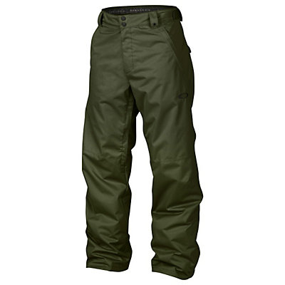 Oakley Fleet 2 BioZone Mens Snowboard Pants, , viewer