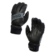 Oakley Factory Winter Glove 2 Gloves, Jet Black, medium