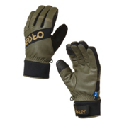 Oakley Factory Winter Glove 2 Gloves, Dark Brush, medium