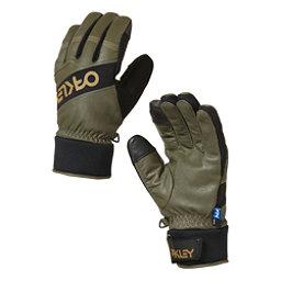 Oakley Factory Winter Glove 2 Gloves, Dark Brush, 256